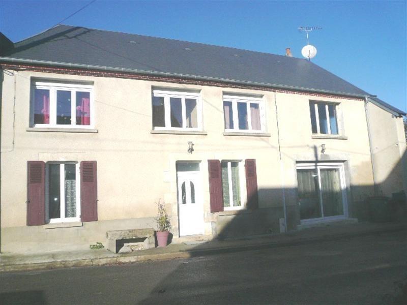 Vente maison / villa Sancerre 138000€ - Photo 1