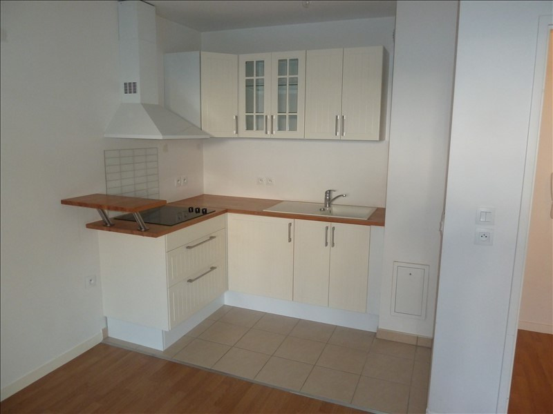 Rental apartment Andresy 795€ CC - Picture 3