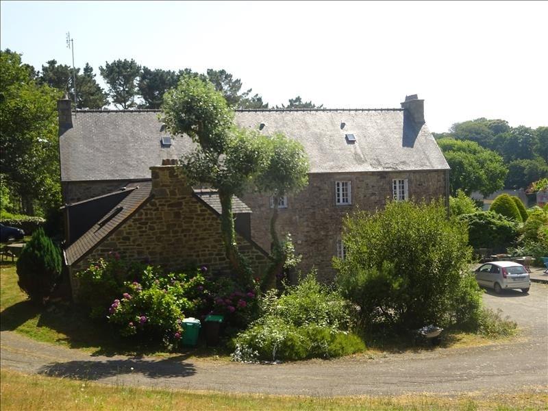 Vente maison / villa Plouguerneau 472000€ - Photo 2