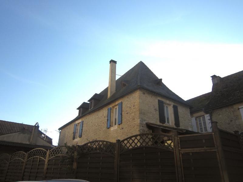 Sale house / villa Siorac en perigord 193100€ - Picture 1