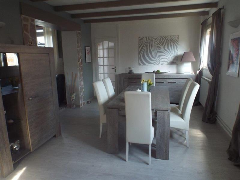 Sale house / villa Sin le noble 146300€ - Picture 5