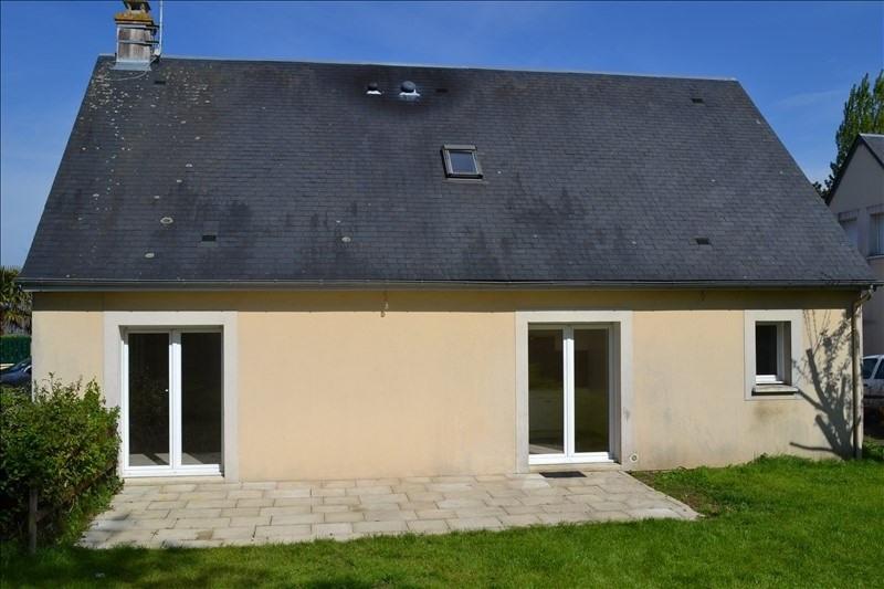 Vendita casa Bayeux 200000€ - Fotografia 1