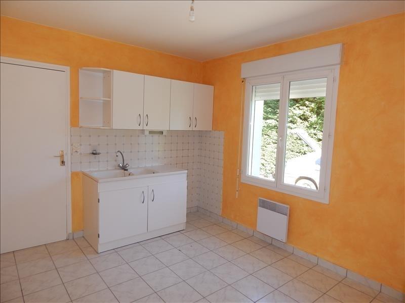 Sale house / villa Vendome 174000€ - Picture 4