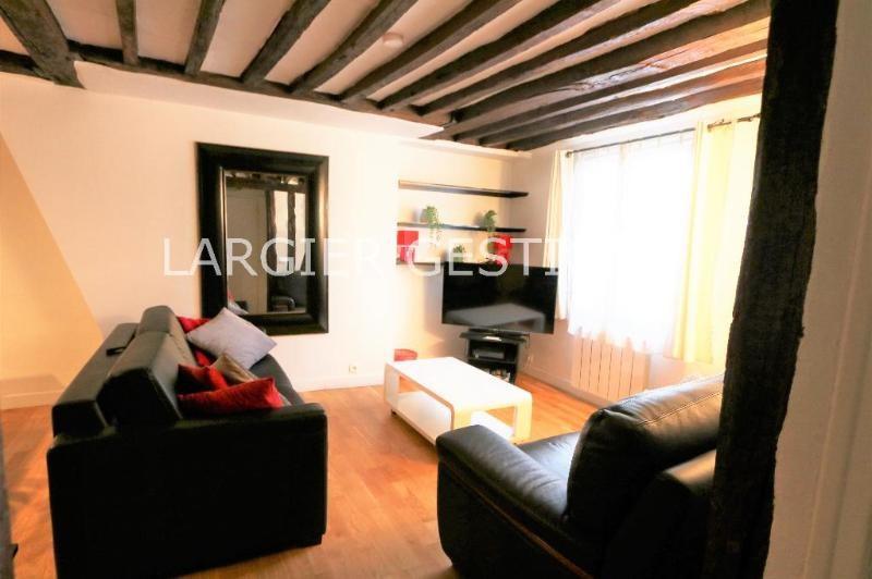 Location appartement Paris 8ème 1550€ CC - Photo 3
