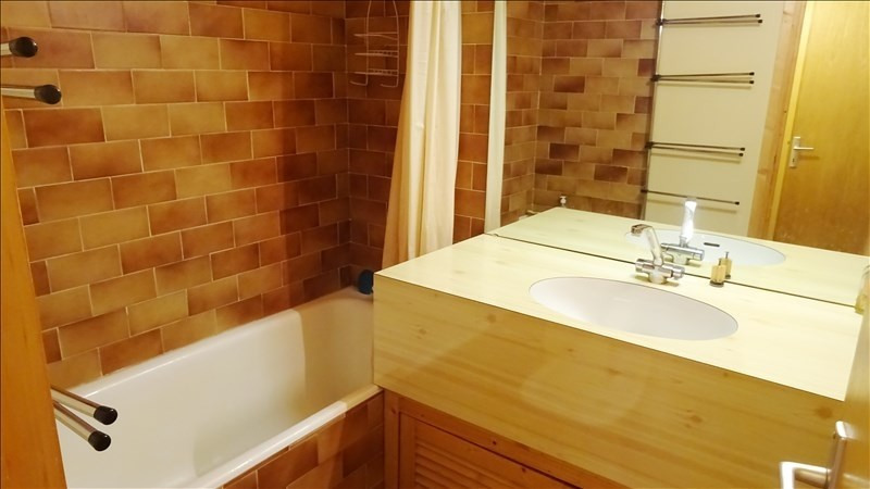 Sale apartment Meribel 390 000€ - Picture 6