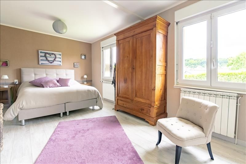 Vente maison / villa Pouilley les vignes 289000€ - Photo 6