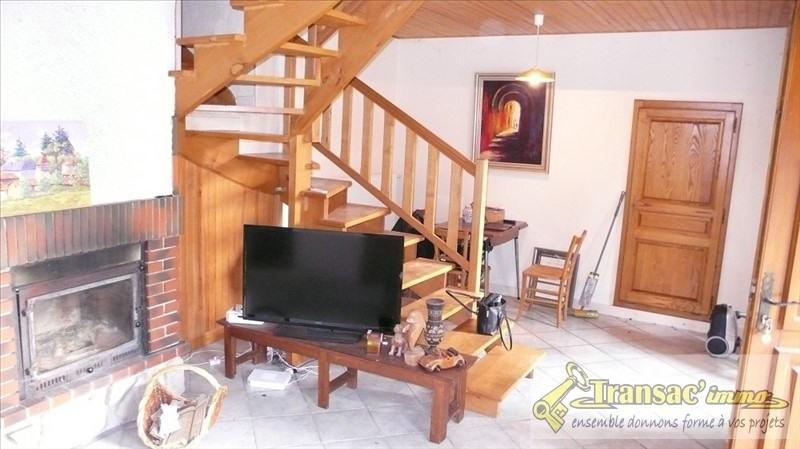 Sale house / villa Vollore montagne 70850€ - Picture 6