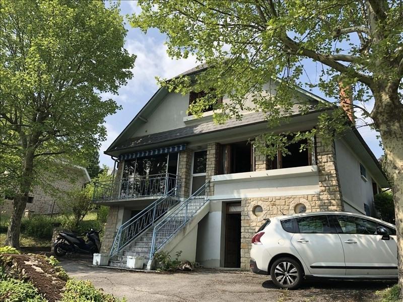 Vente maison / villa Espalion 98000€ - Photo 1