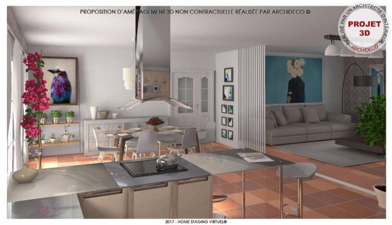 Vente maison / villa Pibrac 369000€ - Photo 3