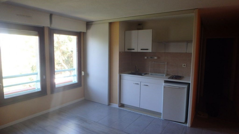 Location appartement Toulouse 516€ CC - Photo 1