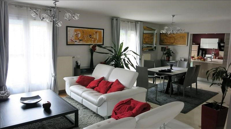 Vente maison / villa St germain sur morin 572000€ - Photo 2