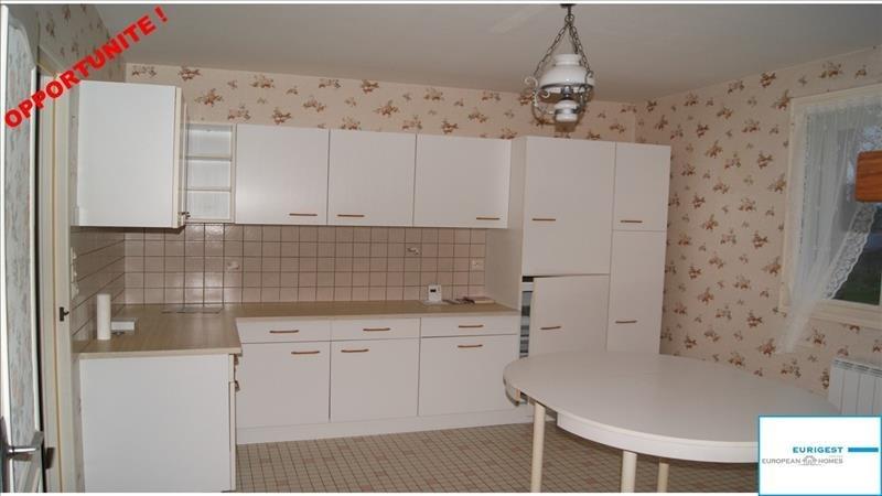Vente maison / villa Le gavre 162750€ - Photo 5