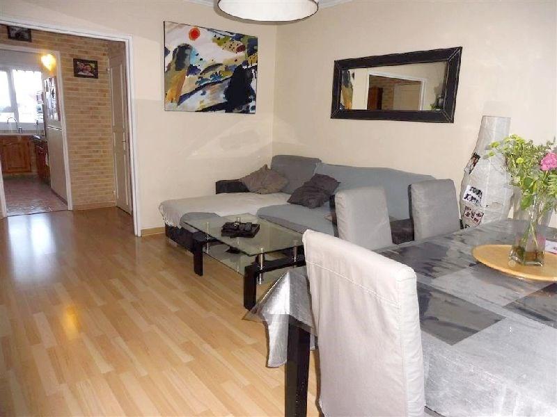 Sale apartment Longjumeau 159000€ - Picture 2