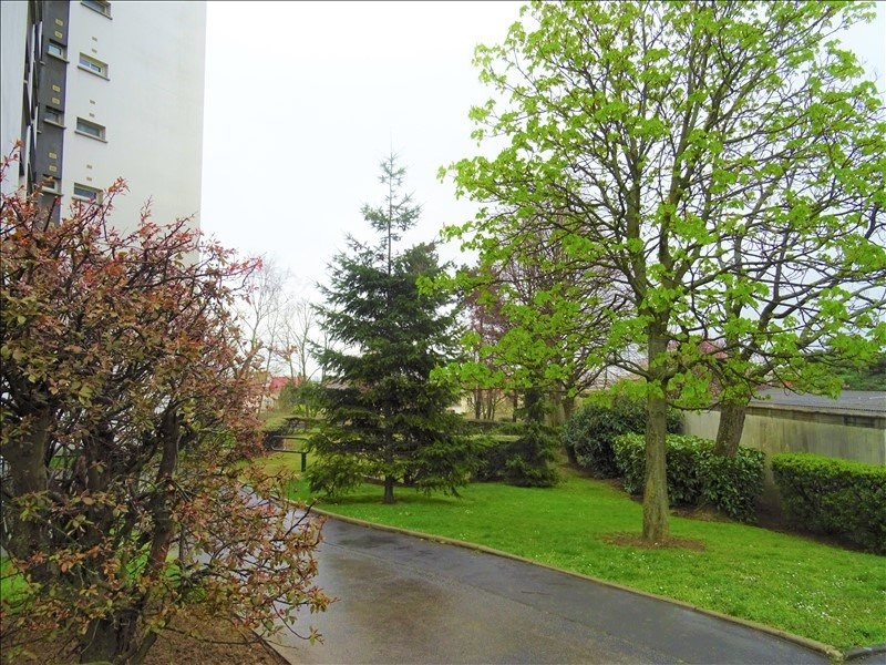 Sale apartment Chatillon 278 000€ - Picture 1