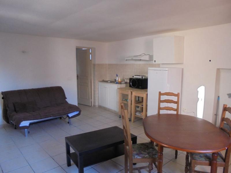 Alquiler  apartamento Lorgues 300€ CC - Fotografía 2