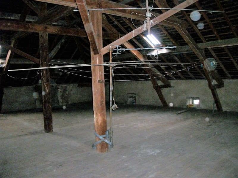 Sale house / villa Bussiere galant 81000€ - Picture 2