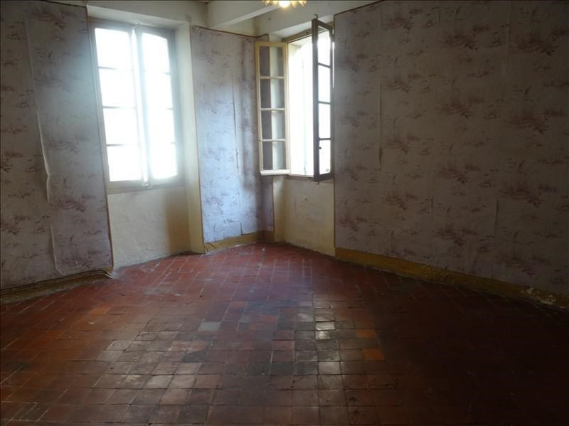 Verkoop  huis Malaucene 92000€ - Foto 4