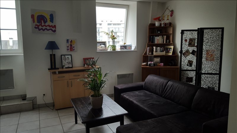 Location appartement St brieuc 570€ CC - Photo 1