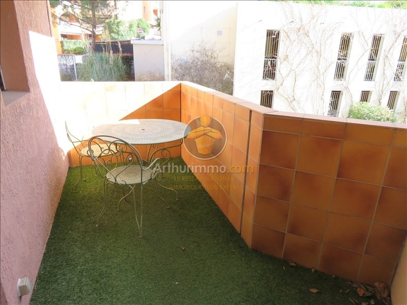 Sale apartment Sainte maxime 145000€ - Picture 2