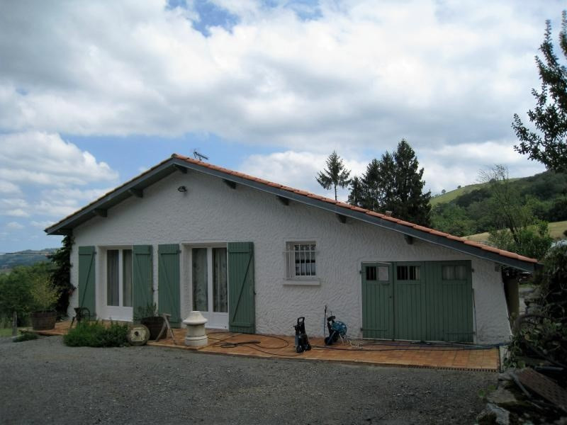 Maison 3 pièces Lantabat