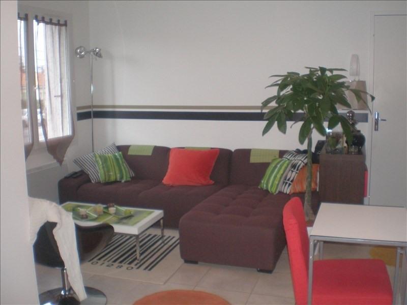 Location appartement Getigne 450€cc - Photo 2