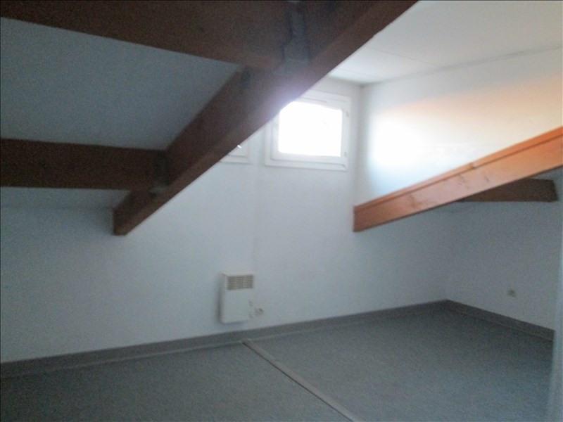 Vente appartement Sete 89000€ - Photo 3