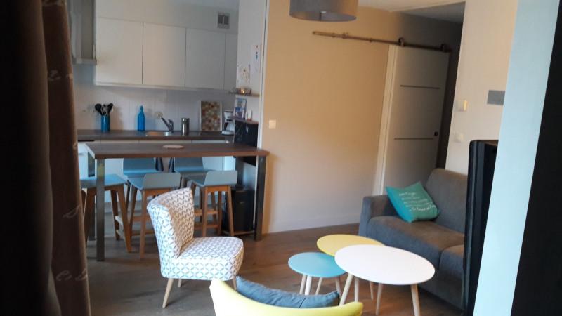 Vacation rental apartment Saint brevin l'ocean 560€ - Picture 2