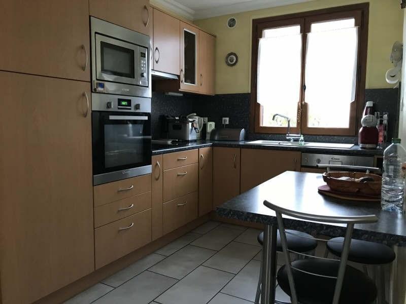 Vente maison / villa Bezons 329000€ - Photo 2