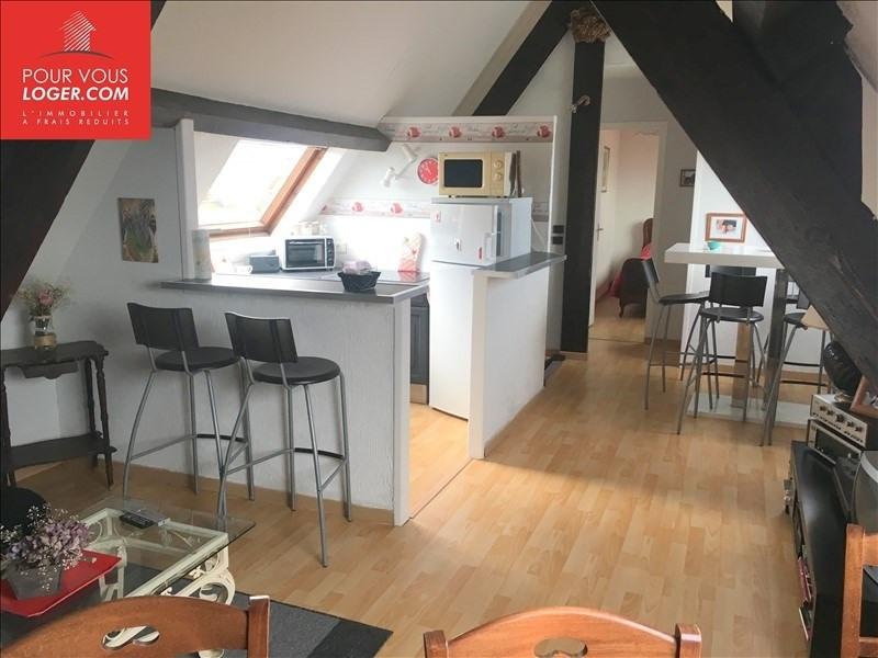 Sale apartment Le portel 125990€ - Picture 3