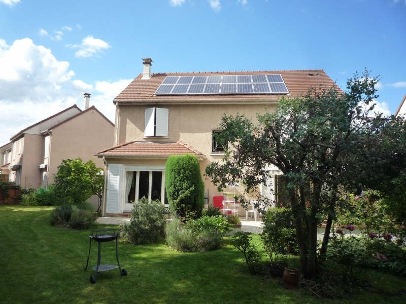Sale house / villa Deuil la barre 557 000€ - Picture 5