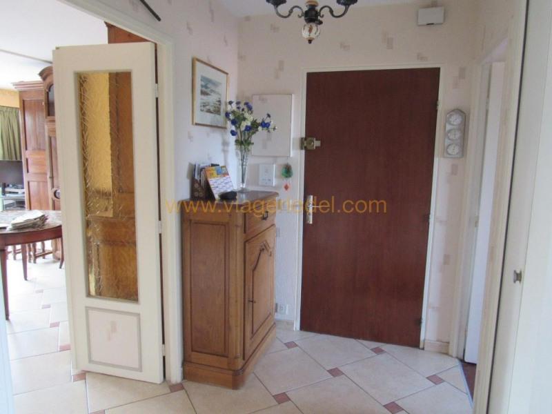 Vendita nell' vitalizio di vita appartamento Roubaix 67500€ - Fotografia 8