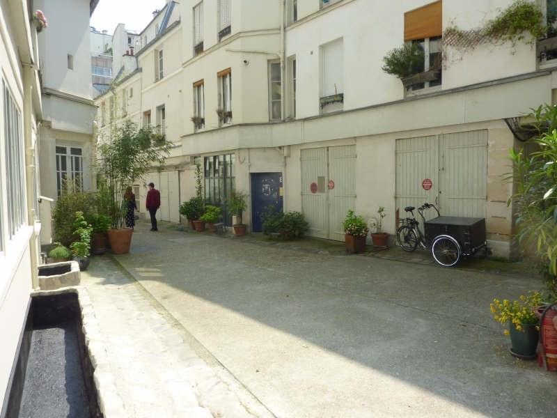 Location appartement Paris 5ème 800€ CC - Photo 6