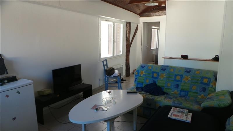 Location appartement Meximieux 410€ CC - Photo 1