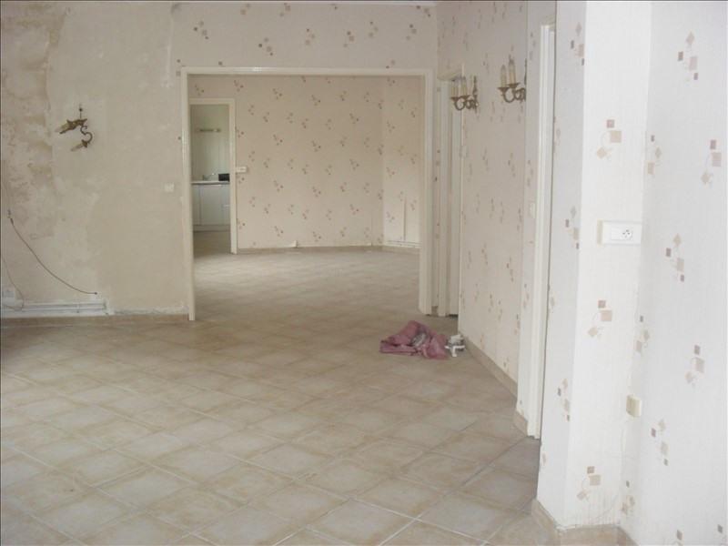 Sale house / villa Lens 110000€ - Picture 3