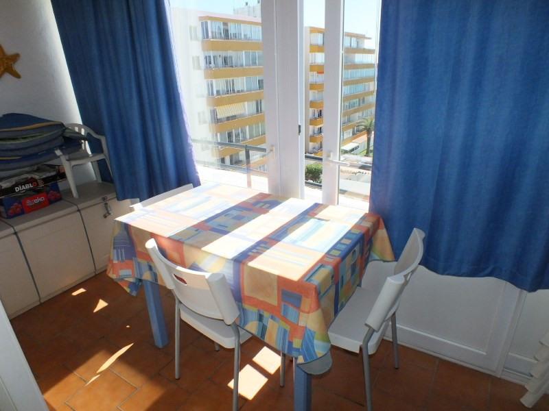 Sale apartment Rosas-santa margarita 190000€ - Picture 11