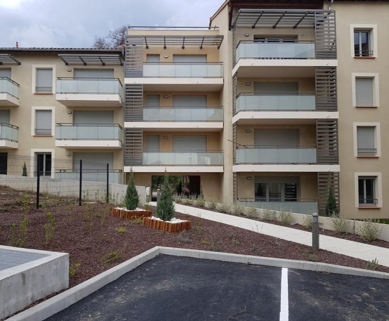 Location appartement Castanet tolosan 555€ CC - Photo 12