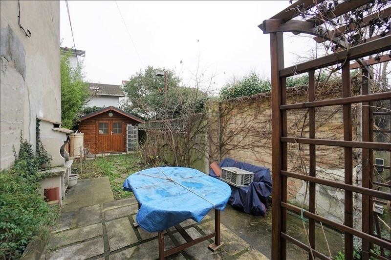 Verkoop  huis Bois colombes 640000€ - Foto 6