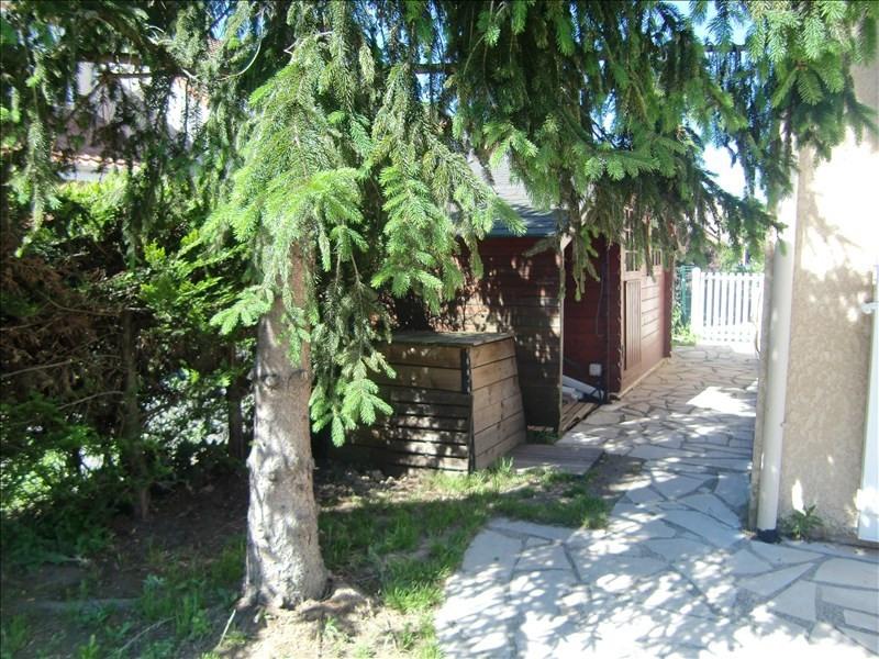 Vente maison / villa Achères 526000€ - Photo 2