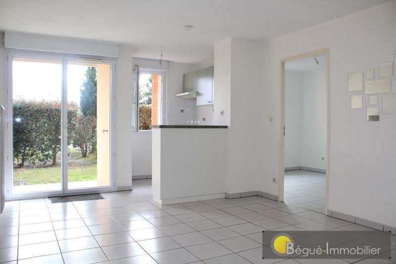 Vente appartement Colomiers 116000€ - Photo 2