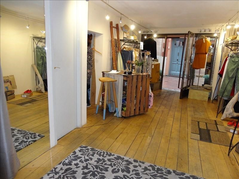 Sale shop Collioure 89 500€ - Picture 2