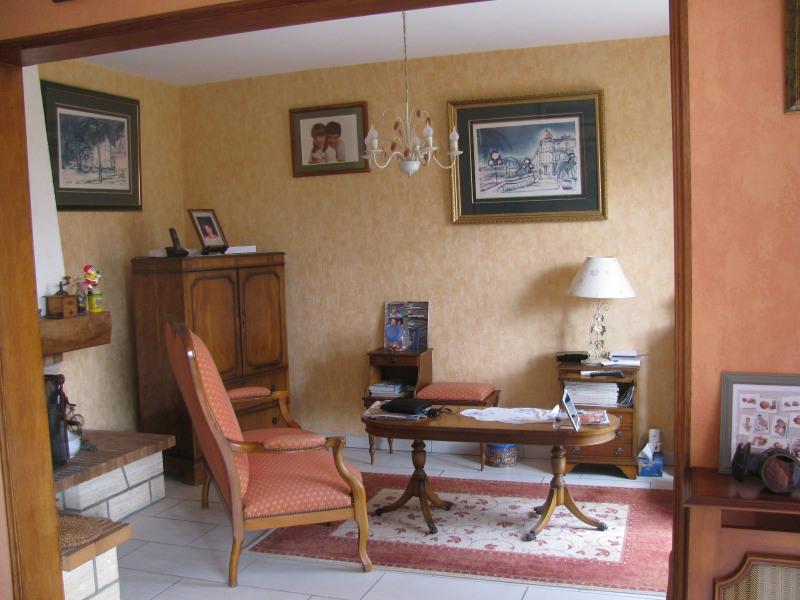 Vente maison / villa Rezé 260250€ - Photo 1