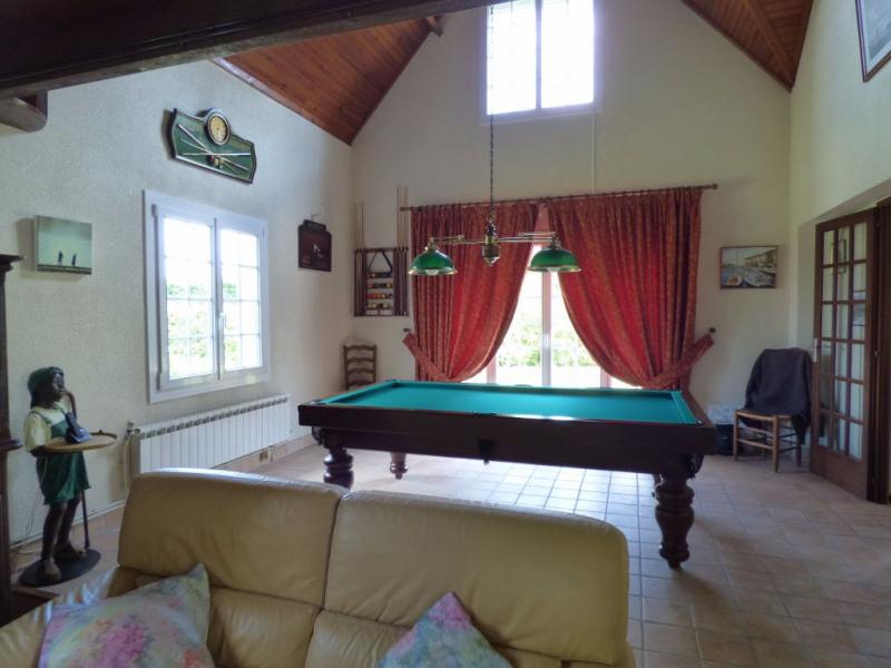 Vente maison / villa St clair sur epte 222000€ - Photo 5