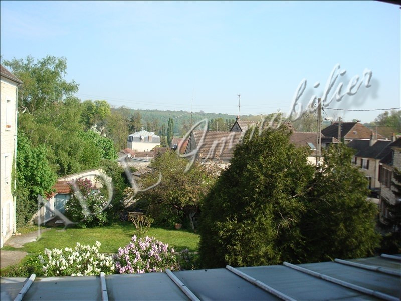 Vente appartement Coye la foret 162 750€ - Photo 5