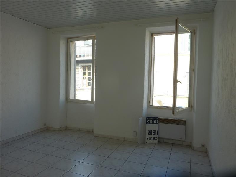 Affitto appartamento Marseille 5ème 600€ CC - Fotografia 1