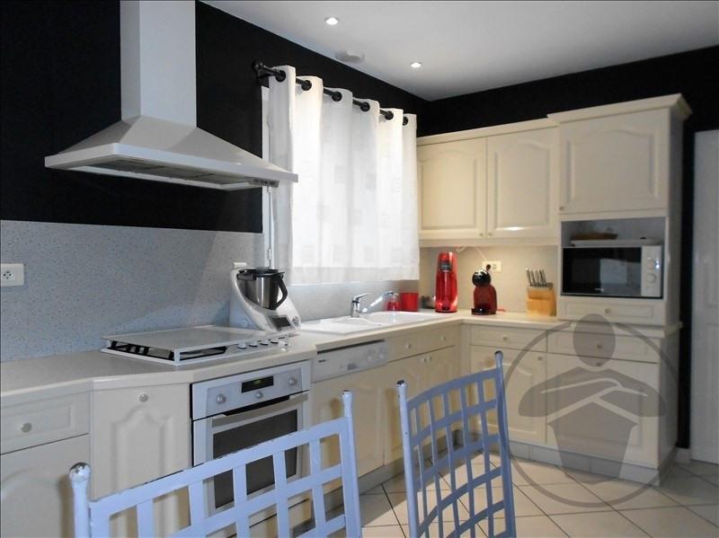 Sale house / villa St jean de monts 449000€ - Picture 8