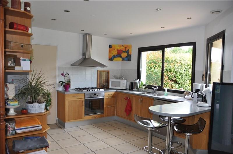 Vente maison / villa St nom la breteche 619000€ - Photo 4