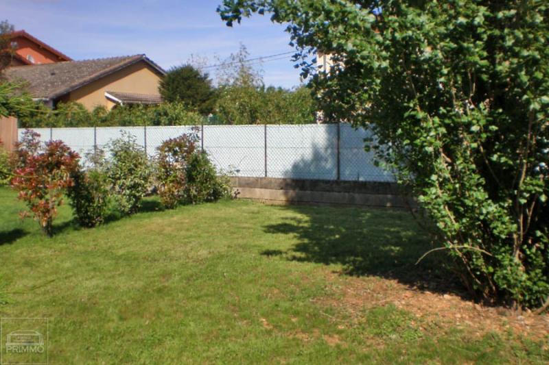 Rental house / villa Meyzieu 1325€ CC - Picture 5