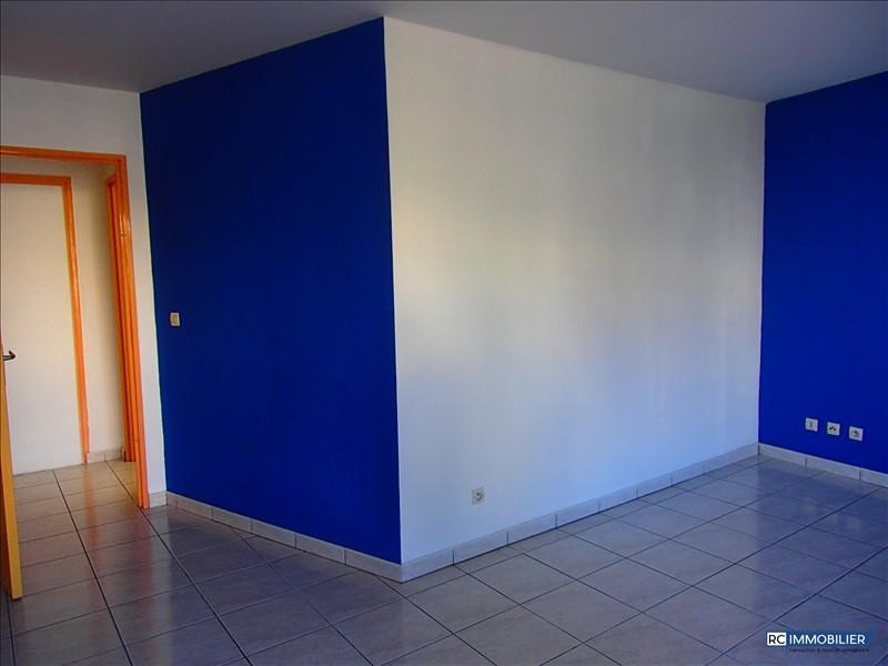 Vente appartement Moufia 108 000€ - Photo 1