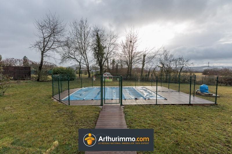 Vente maison / villa Serrieres de briord 239000€ - Photo 9