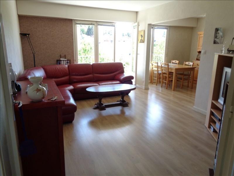 Venta  apartamento Grand charmont 80000€ - Fotografía 2